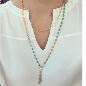 Stella and Dot Poppy Necklace/Bracelet!